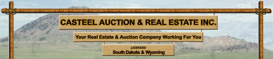 Casteel Auction & Real Estate, Inc.